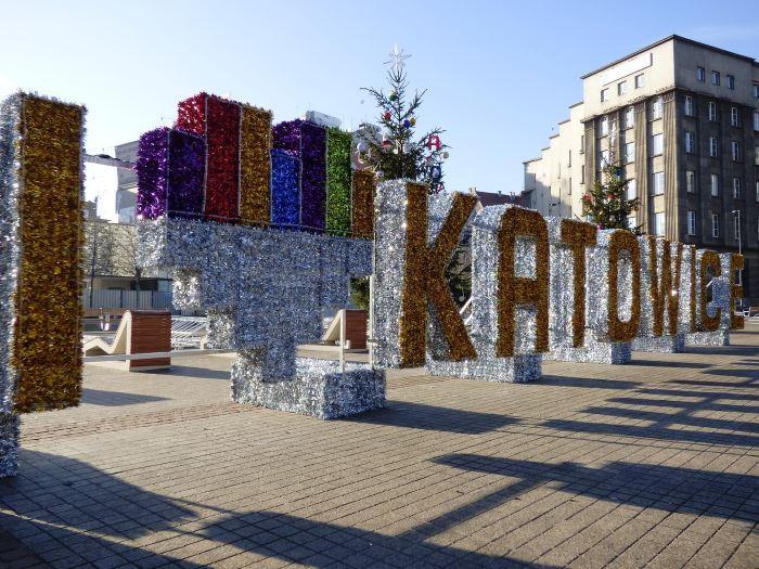 MO Katowice: Stan nieważkości/Weightlessness