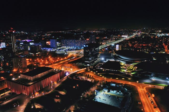 MO Katowice: GISZOWIEC...