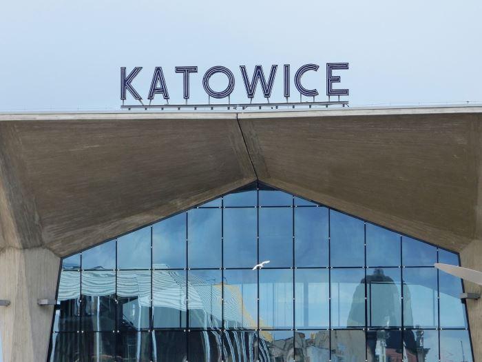 MO Katowice: Future Artist Konstelacje