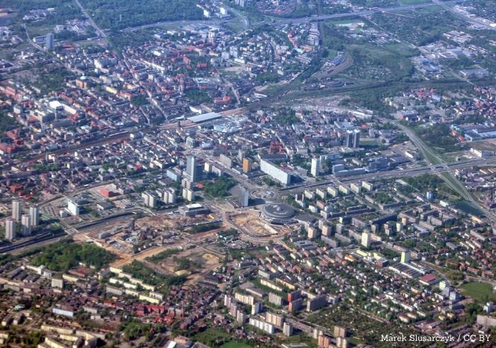 MDK Katowice: WYSTAWA JOANNY RÓG-OCIEPKI
