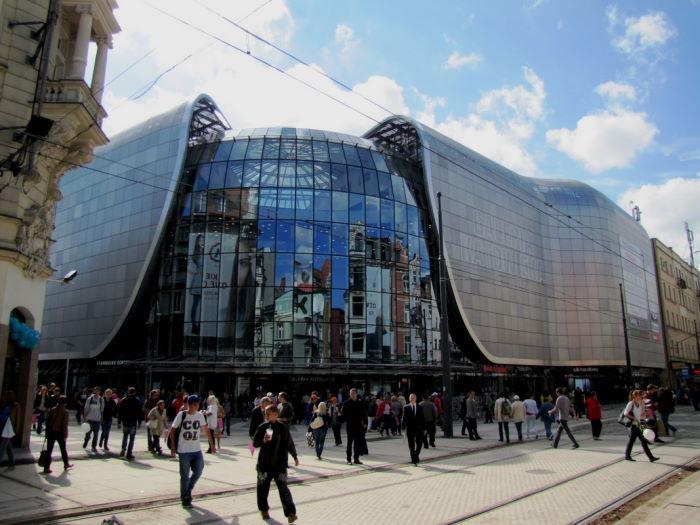 MDKK Katowice: Głosowanie na projekt Budżetu Obywatelskiego