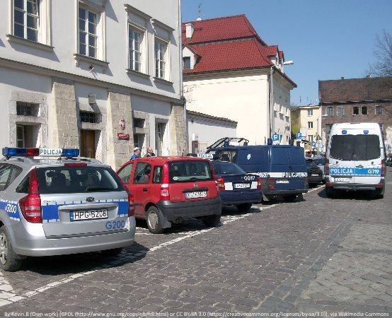 Policja Katowice: Katowiccy policjanci zakończyli poszukiwania dwóch zaginionych mężczyzn