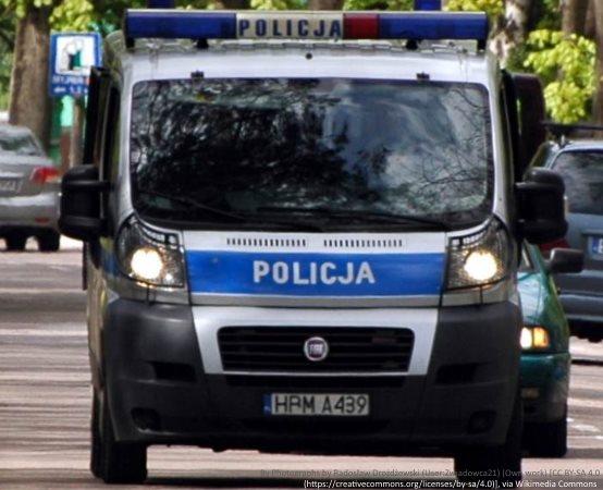 Policja Katowice: Poszukujemy zaginionego Dawida Żerdzińskiego