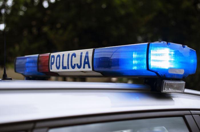 Policja Katowice: Zaginiony Adam Rusecki nadal poszukiwany