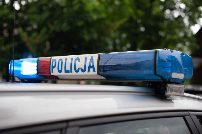 Policja Katowice: Zastępstwo oficera prasowego