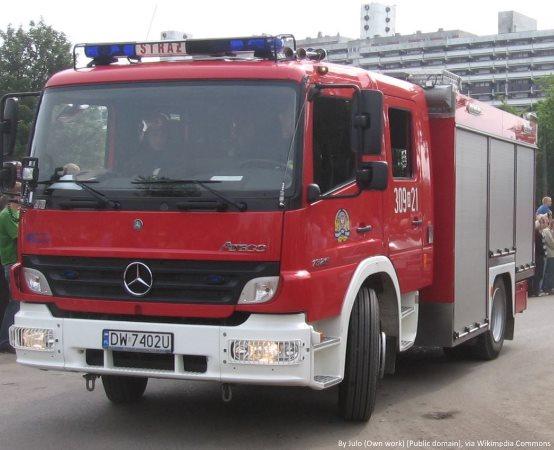 KMPSP Katowice:  XXI Turniej o Puchar Komendanta Miejskiego Państwowej Staży Pożarnej w Katowicach